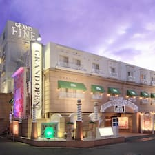 Hotel Grand Fine Kyoto Minami felhasználói profilja