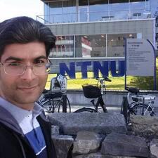 Profilo utente di Majid