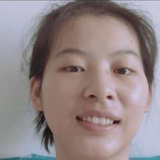 Wenwen - Uživatelský profil