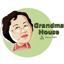 Grandma House的用戶個人資料
