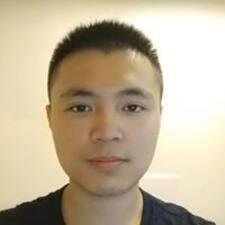煜东 User Profile