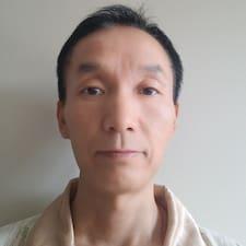 宏博 felhasználói profilja