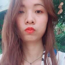 Profil utilisateur de 琦