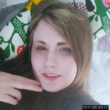 Profilo utente di Milla