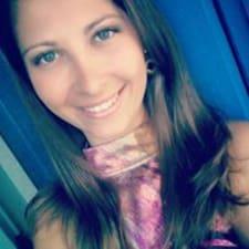 Profilo utente di Rebeca