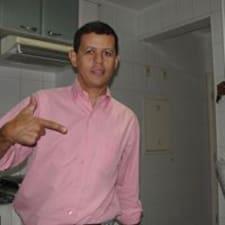 Profil Pengguna Marcos André