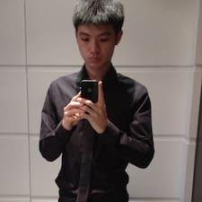 I Pin User Profile