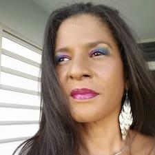 Profil utilisateur de Lucienne