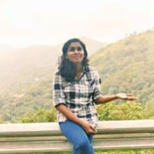 Vishalakshi User Profile