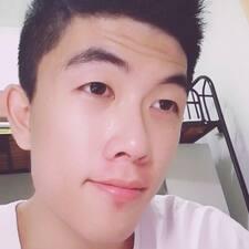 艺威 User Profile