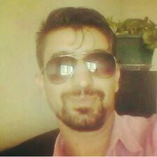 Salah User Profile