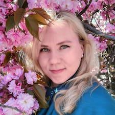 Инна User Profile