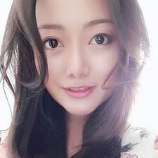 Perfil de usuario de Wan Ting