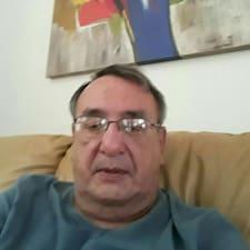 Profil utilisateur de Claudio Silvio De