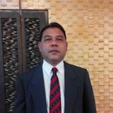 Sampan User Profile