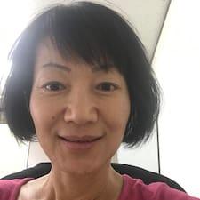 Profil korisnika 鈴木