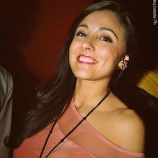 Ida Alexsandra felhasználói profilja
