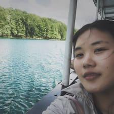 Yiqing - Profil Użytkownika