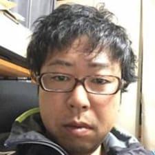 Tatsu User Profile
