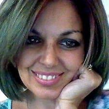 Profil utilisateur de Loredana