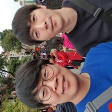 승주 felhasználói profilja