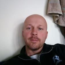 Joshua Brugerprofil