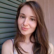 Kristýna Brukerprofil