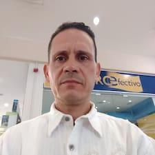 Profil utilisateur de Jhon Eduard