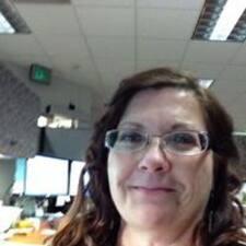 Julie - Profil Użytkownika