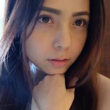 Ritha User Profile