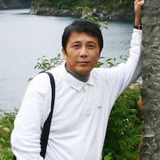 Profilo utente di Chenqianjin