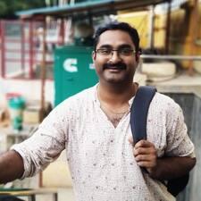 Profilo utente di Ganesh