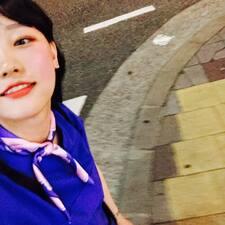 Perfil de l'usuari Boyong