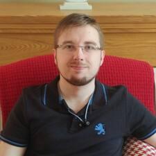 Zachary - Profil Użytkownika