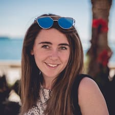 Profil korisnika Shannon