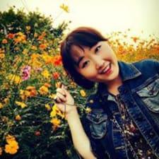 Perfil do utilizador de Wookyung