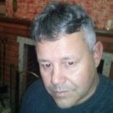 Profil utilisateur de João Daruis