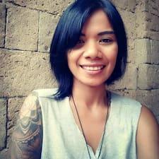 Cinta User Profile