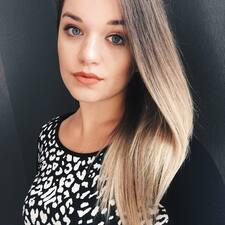 Petronella User Profile