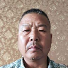 Profil utilisateur de 王军志