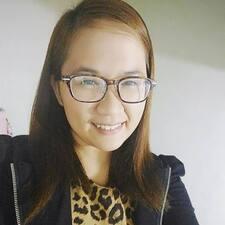 Profilo utente di Hannah Louise