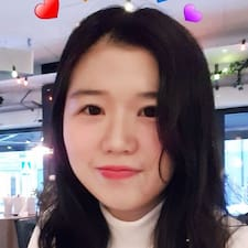 Hyein User Profile
