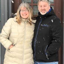 Henkilön Daryl & Karen käyttäjäprofiili