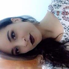 Fernanda的用户个人资料