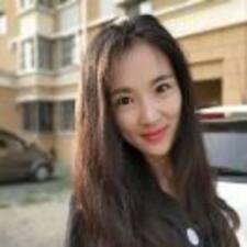 Guo Chenrui User Profile