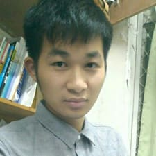 旭城 User Profile