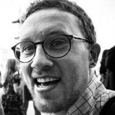 Frederik User Profile