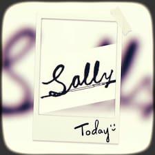 Nutzerprofil von Sally
