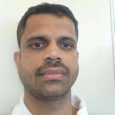 Utpal User Profile