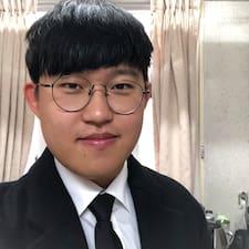 동욱 User Profile